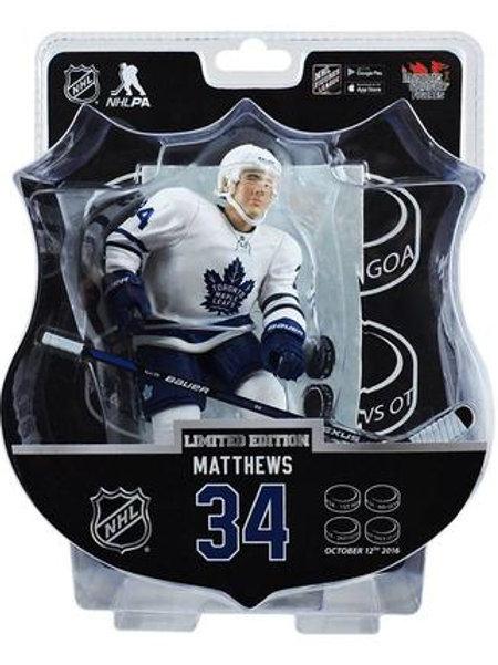 Auston Matthews Figure  NHL Hockey