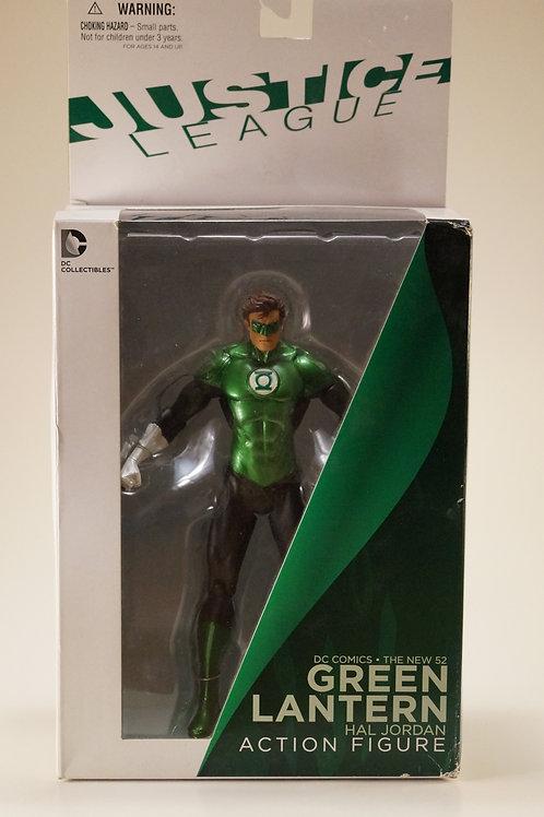Green Lantern Hal Jordan Justice League Dc Comics The new 52 Action Figure