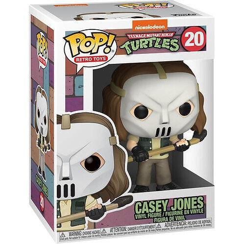Casey Jones Funko Pop! TMNT #20