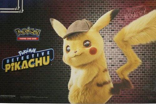 Detective Pikachu Ultra-Pro Playmat