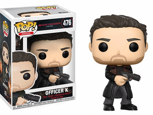 Officer K Funko Pop! Blade Runner 2049 #476