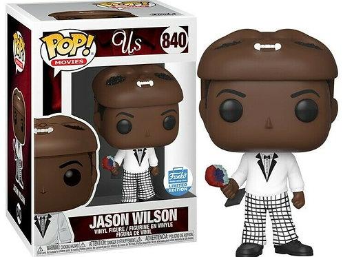 Jason Wilson Funko Pop! Us #840 Funko Limited