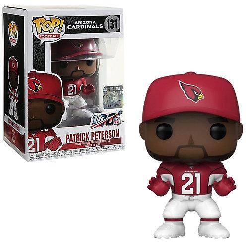 Patrick Peterson Funko Pop! Arizona Cardinals #131