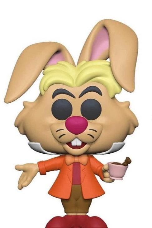 March Hare Funko Pop! Alice in Wonderland 70th Anniversary *Pre-Order