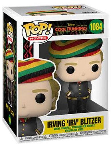 Irving 'Irv' Blitzer Funko Pop! Cool Running #1084