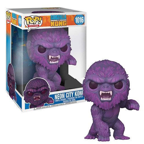Neon City kong 10'' Funko Pop! Godzilla VS Kong #1016