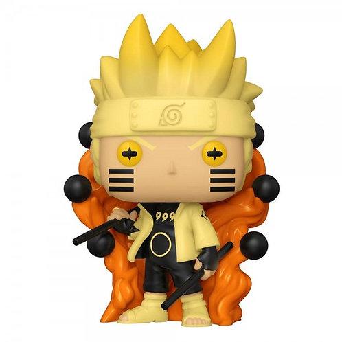 6 Path Sage Funko Pop! Naruto #932 Specility Series Glow in the Dark