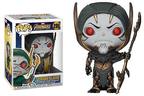 Corvus Glaive Funko Pop! Avengers #290