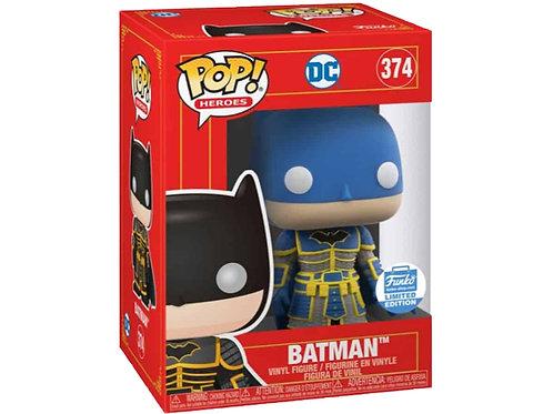 Batman Funko Pop! Dc Funko Limited Edition #374