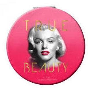 Marylin Monroe Compact Mirror