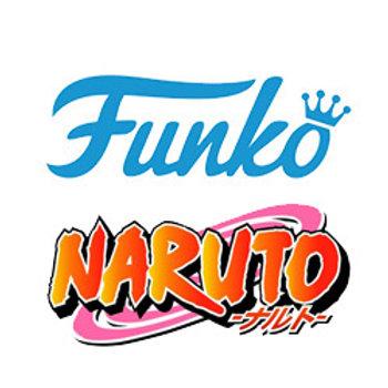 Hagane w/Weapon Funko Pop! Naruto *Pre-Order*