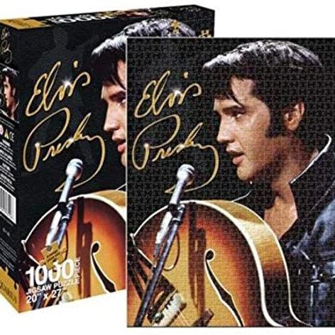 Elvis puzzle 1000 mcx