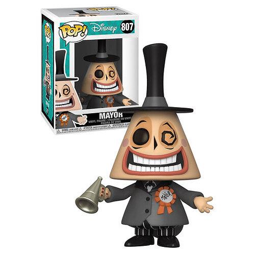 Mayor Funko Pop! Disney #807