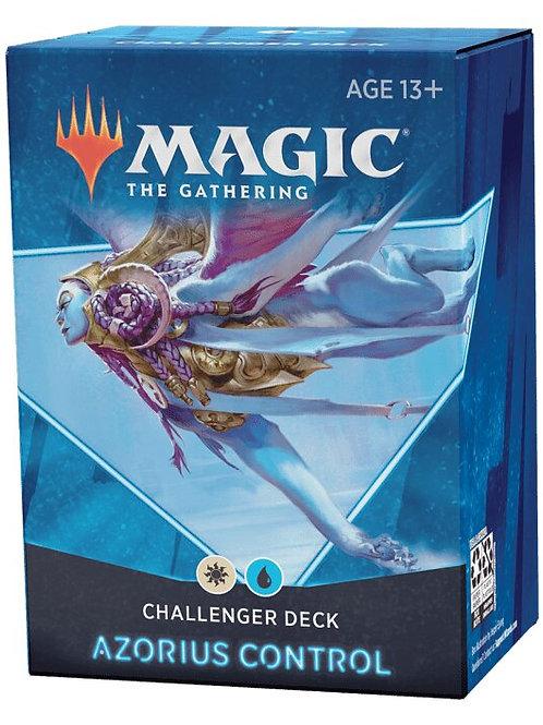 Azorius Control Challenger Deck Magic