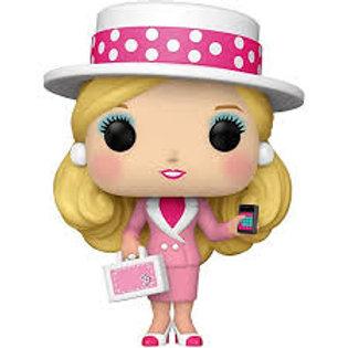 Barbie Day-To-Night Funko Pop! Barbie #07