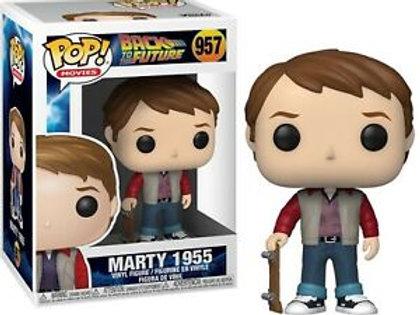 Marty 1955 Funko Pop! Back to the Futur #957