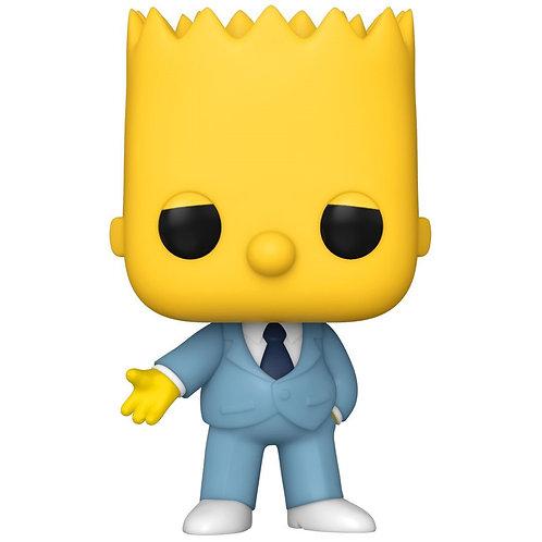 Gangser Bart Funko Pop! Simpsons #900