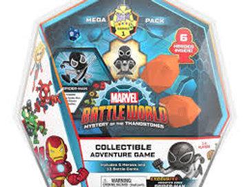 Battleworld  Funko Mystery of the Thanostones Mega Pack Series 1