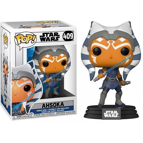 Ahsoka Funko Pop! Star Wars #409