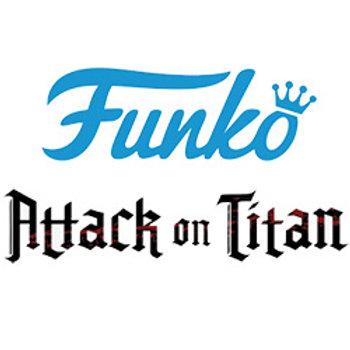 Bertholdt Hoover Funko Pop! Attack on Titan *Pre-Order*