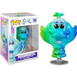 Moonwind Soul World Funko Pop! Disney Soul #746