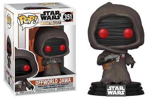 Offworld Jawa Funko Pop! Star Wars #351