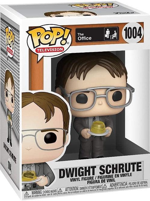 Dwight Schrute Funko Pop! The Office #1004