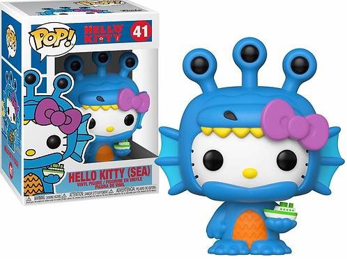 Hello Kitty Sea Funko Pop! Hello Kitty #41