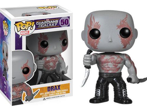 Drax Funko Pop! Marvel Guardians of the Galaxy #50
