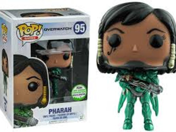 Pharah Funko Pop! Overwatch #95 2017 Spring Convention Exclusive