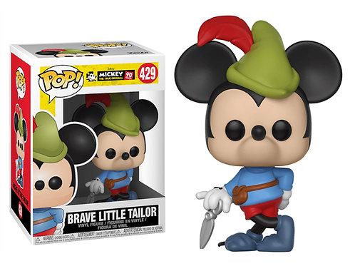 Brave Little Tailor Funko Pop! Mickey The True Original #429
