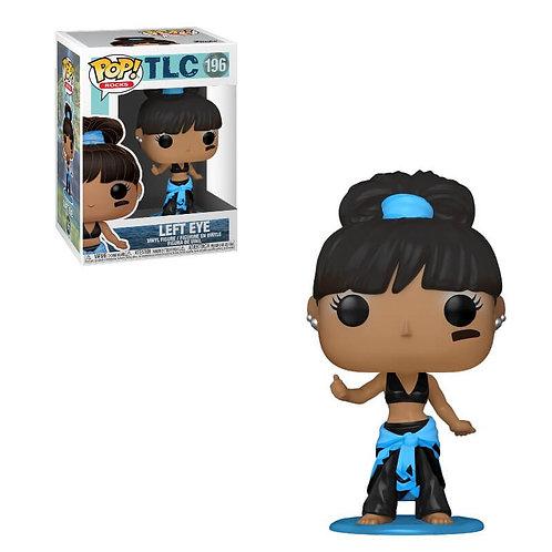 Left Eye Funko Pop! TLC #196