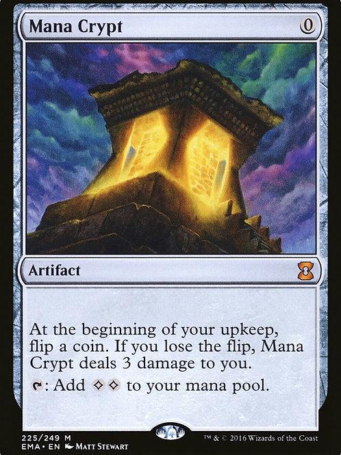 Mana Crypt - Eternal Masters #225/249