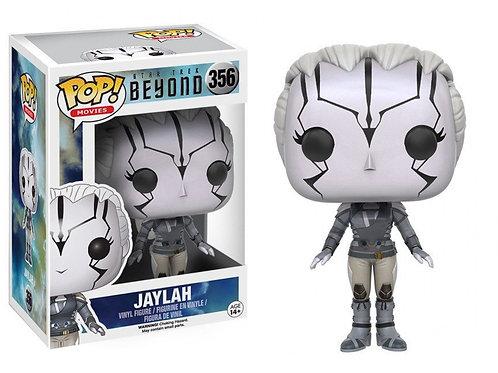 Jaylah Funko Pop! Star Trek Beyond #356