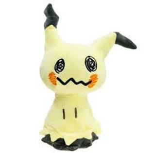 Mimikyu Pokemon Peluche