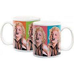 Marilyn Monroe Coffee Mug 11oz