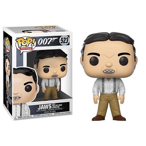 Jaws Funko Pop! 007 #523