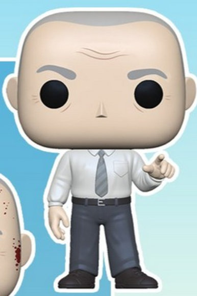 Creed Funko Pop! The Office Specialty Series Pre-Order *Photo à Venir*