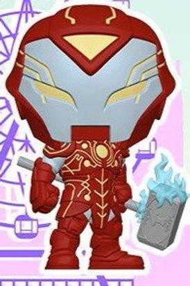 Iron Hammer Funko Pop! Marvel Infinity Warps *Pre-Order*