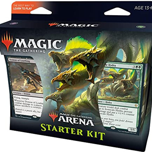 MTG Arena Core 2021 Starter Kit