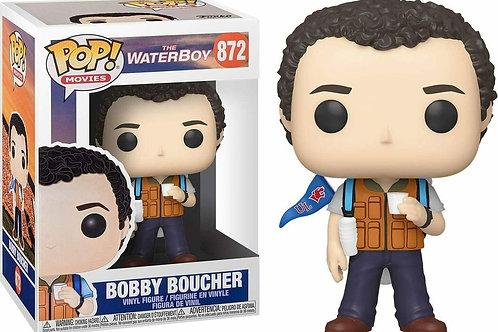 Bobby Boucher Funko Pop! The Waterboy #872