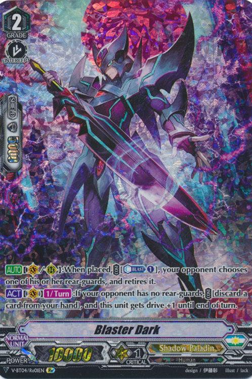Blaster Dark V-BT04/Re01EN