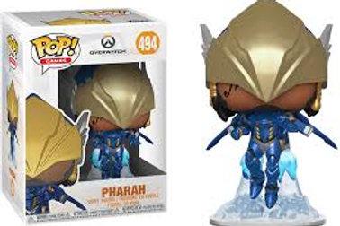 Pharah Funko Pop! Overwatch #494
