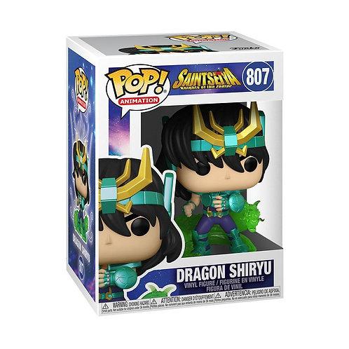 Dragon Shiryu Funko Pop! Saint Seiya #807