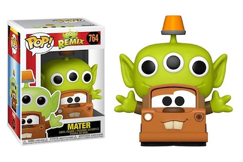 Mater Funko Pop! Remix #764