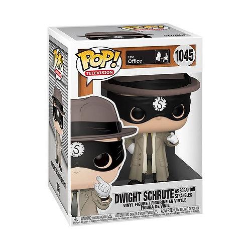 Dwight Schrute as Scranton Strangler Funko Pop! TheOffice #1045