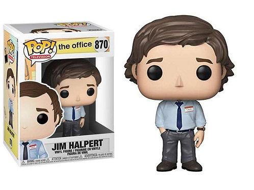 Jim Palmer Funko Pop! The Office #870
