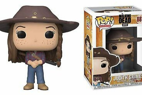 Judith Grimes Funko Pop! The Walking Dead #887