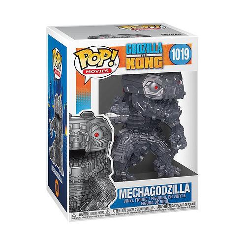Mechagodzilla Funko Pop! Godzilla Vs Kong #1019