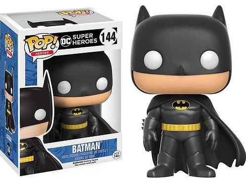 Batman Funko Pop! DC Super Heroes #144